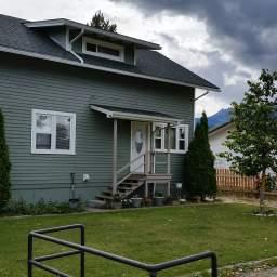 Triplex House