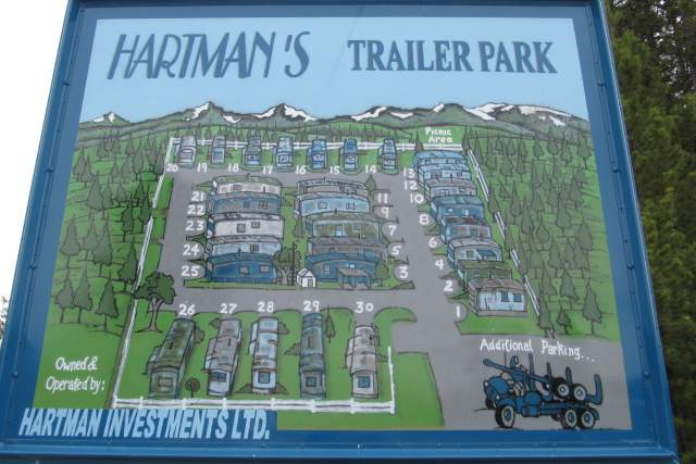 Property image for Hartman Trailer Park: