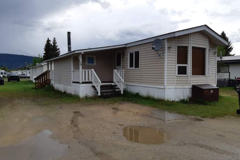 Property image for Cozy Country Style: #10 Cranberry Mobile Home Park