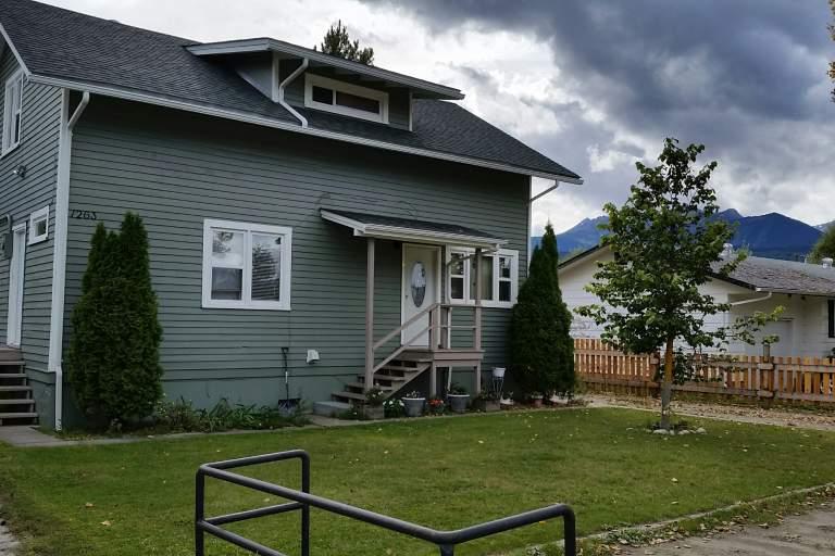 Property image for Triplex House: Triplex House